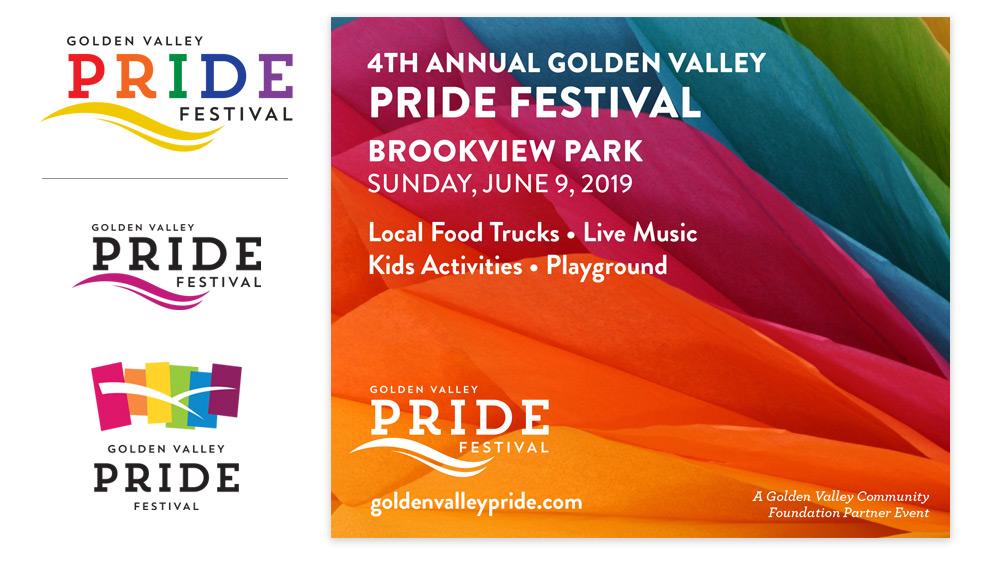 Golden Valley Pride Festival