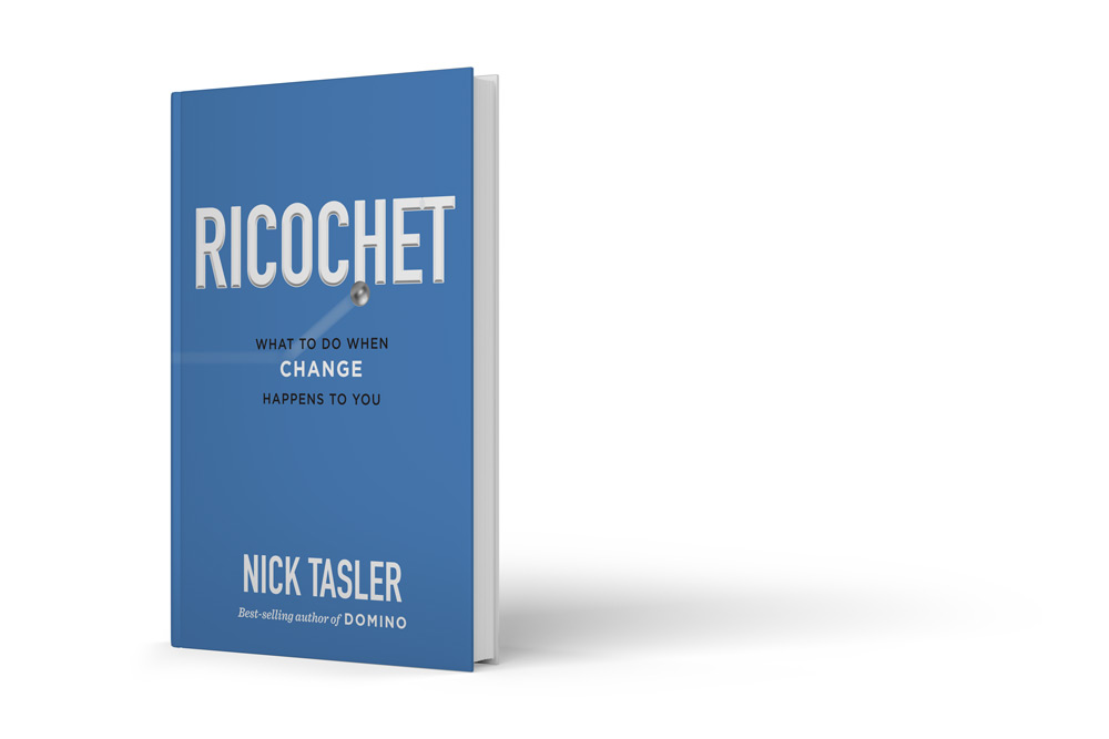 Nick Tasler – Ricochet