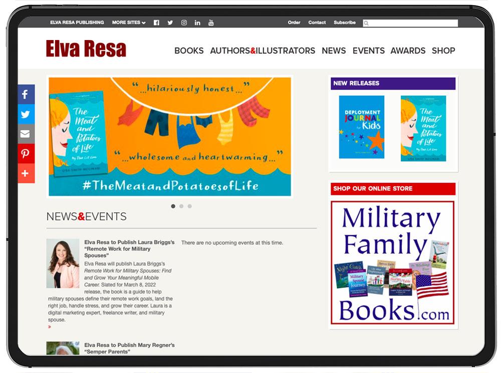 Elva Resa Publishing