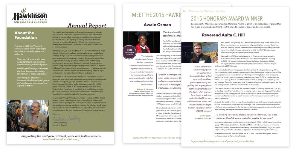 Hawkinson Foundation