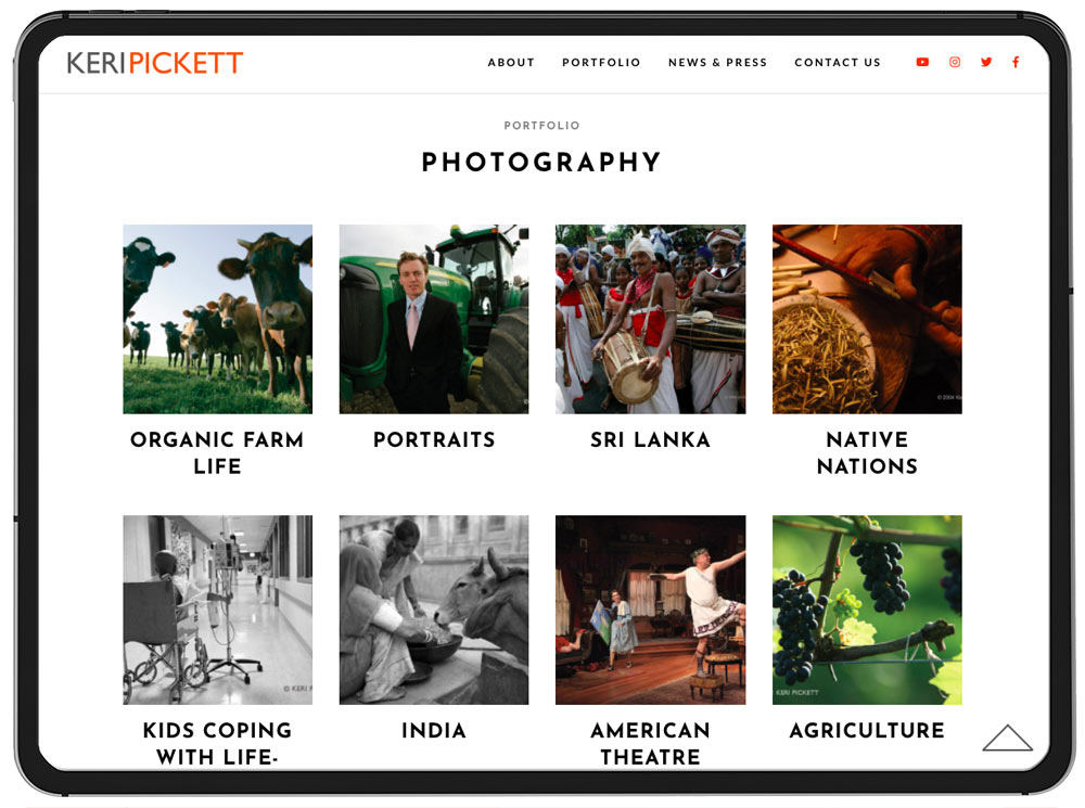 Pickett Pictures